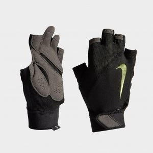 Nike Elemental Fitness Gloves Musta