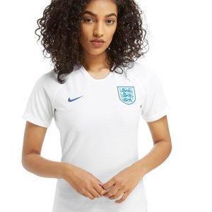 Nike England 2018 Home Paita Valkoinen