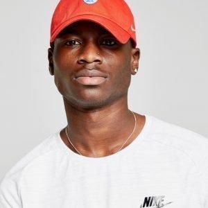 Nike England H86 Cap Punainen