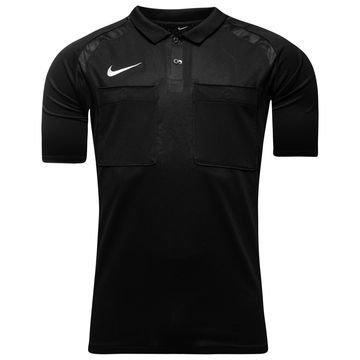 Nike Erotuomarin Paita Musta