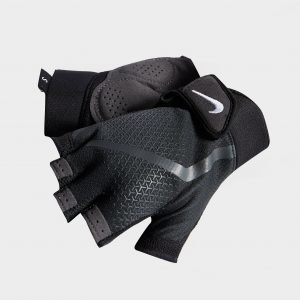 Nike Extreme Fitness Gloves Musta