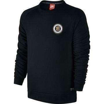 Nike F.C. Collegepaita Crew Musta