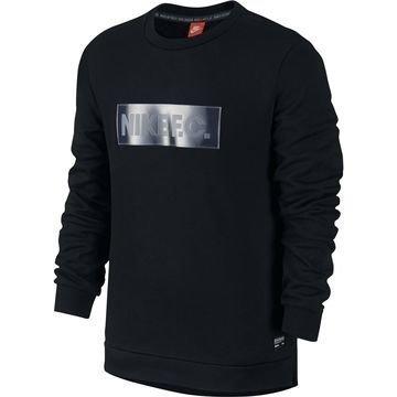 Nike F.C. Collegepaita Musta