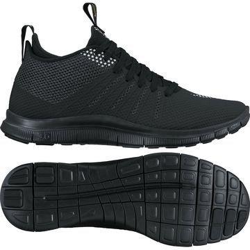 Nike F.C. Free Hypervenom II Musta