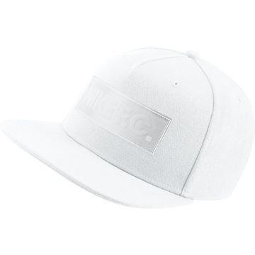 Nike F.C. Lippis Snapback True Valkoinen