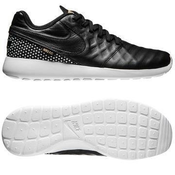 Nike F.C. Roshe Tiempo VI Musta/Valkoinen