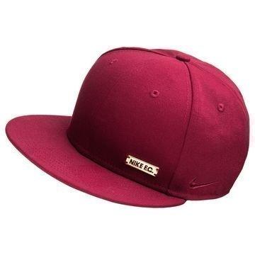Nike F.C. Snapback True Punainen