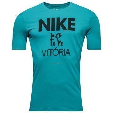 Nike F.C. T-Paita Vitoria Turkoosi