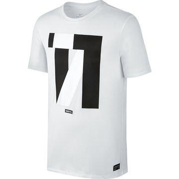 Nike F.C. T-paita Pride Valkoinen