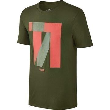 Nike F.C. T-paita Pride Vihreä