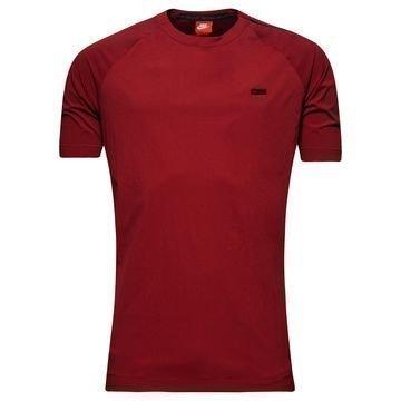Nike F.C. T-paita Punainen