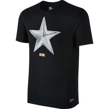 Nike F.C. T-paita Star Musta