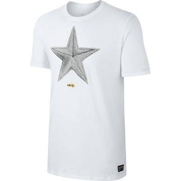 Nike F.C. T-paita Star Valkoinen