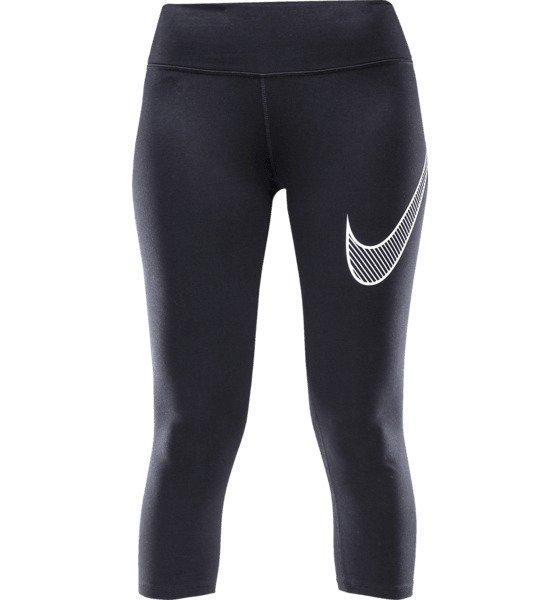 Nike Flex Print Capri Treenitrikoot