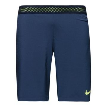 Nike Flex Strike Shorts Sininen