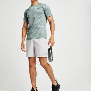 Nike Flex Vented Shorts Harmaa