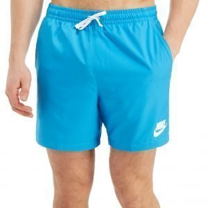 Nike Flow Swim Shorts Sininen
