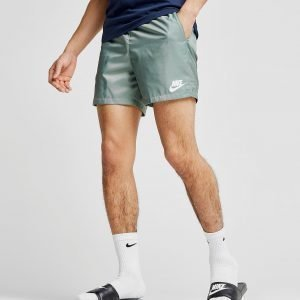 Nike Flow Swim Shorts Vihreä
