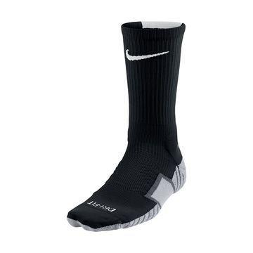 Nike Football Socks Max Fit Black/Wolf Grey/White