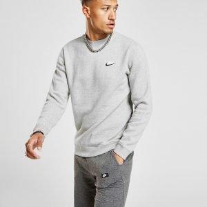 Nike Foundation Crew Paita Harmaa