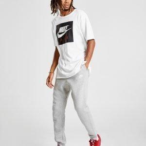 Nike Foundation Fleece Verryttelyhousut Harmaa