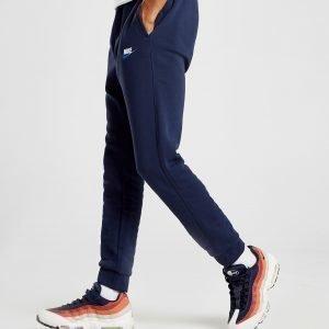 Nike Foundation Fleece Verryttelyhousut Sininen