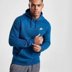 Nike Foundation Overhead Huppari Sininen