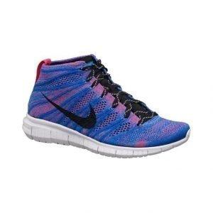 Nike Free Flyknit Chukka Kengät