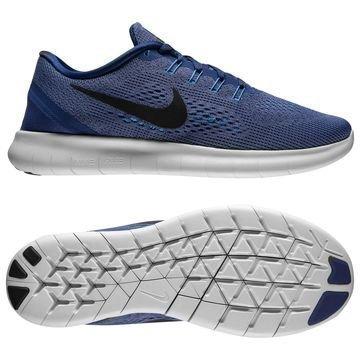 Nike Free Juoksukengät Free RN Violetti/Musta