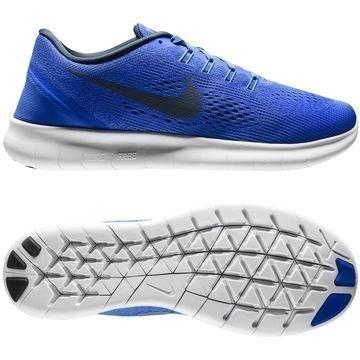 Nike Free Juoksukenkä Free RN Sininen/Musta/Valkoinen