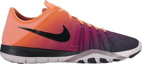 Nike Free Tr6 Spctrm Treenikengät