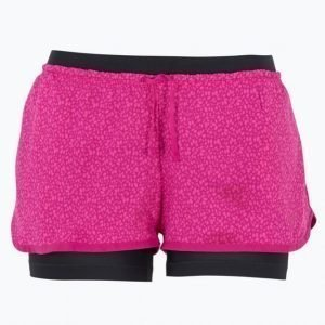 Nike Full Flex 2 In 1 Petal Shortsit
