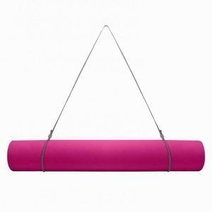 Nike Fundamental Yoga Mat 3mm Joogamatto Vivid Pink