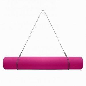 Nike Fundamental Yoga Mat 3mm Joogamatto Vivid Pink