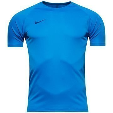 Nike Harjoittelu T-Paita Dry Squad Sininen Lapset