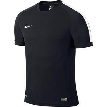 Nike Harjoittelu T-Paita Squad Flash Musta/Valkoinen Lapset