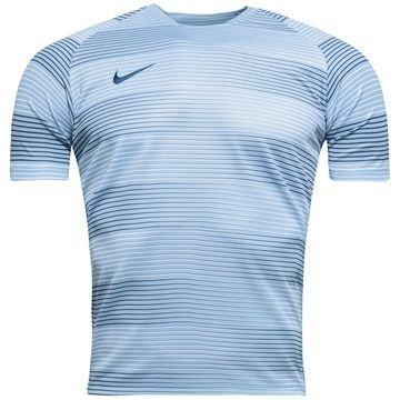 Nike Harjoitus T-Paita Flash GPX Sininen/Harmaa Lapset