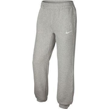 Nike Harjoitushousut Team Club Cuff Harmaa