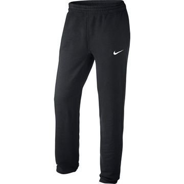 Nike Harjoitushousut Team Club Cuff Musta Lapset