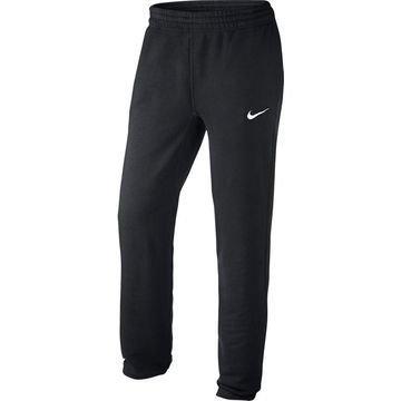 Nike Harjoitushousut Team Club Cuff Musta