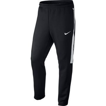 Nike Harjoitushousut Team Club Trainer Musta/Valkoinen Lapset