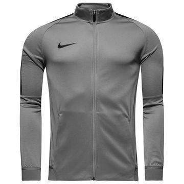 Nike Harjoituspaita Dry Strike Harmaa