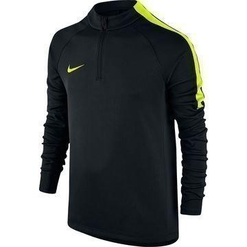 Nike Harjoituspaita Midlayer Drill Musta Lapset