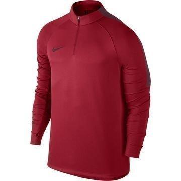 Nike Harjoituspaita Midlayer Drill Punainen Lapset
