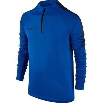 Nike Harjoituspaita Midlayer Drill Sininen/Musta Lapset