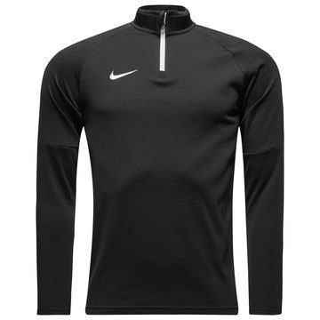 Nike Harjoituspaita Midlayer Drill Top Academy Vihreä/Valkoinen Lapset