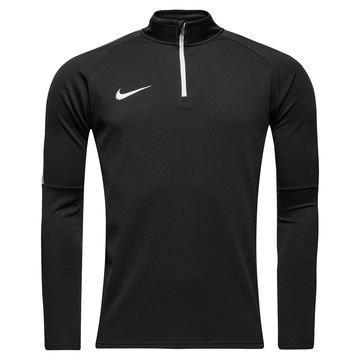 Nike Harjoituspaita Midlayer Drill Top Academy Vihreä/Valkoinen
