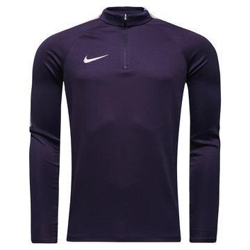 Nike Harjoituspaita Midlayer Drill Top Violetti