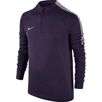 Nike Harjoituspaita Midlayer Drill Violetti Lapset