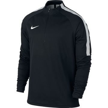 Nike Harjoituspaita Shield Strike Drill Musta/Valkoinen